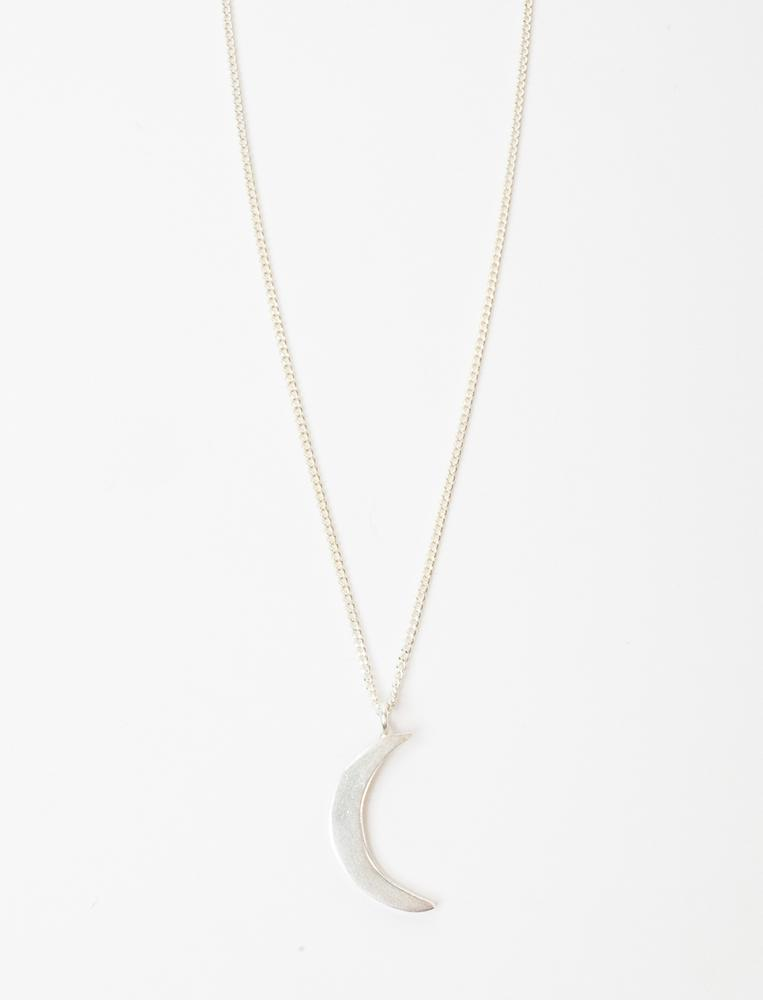 31Bits Moon Necklace