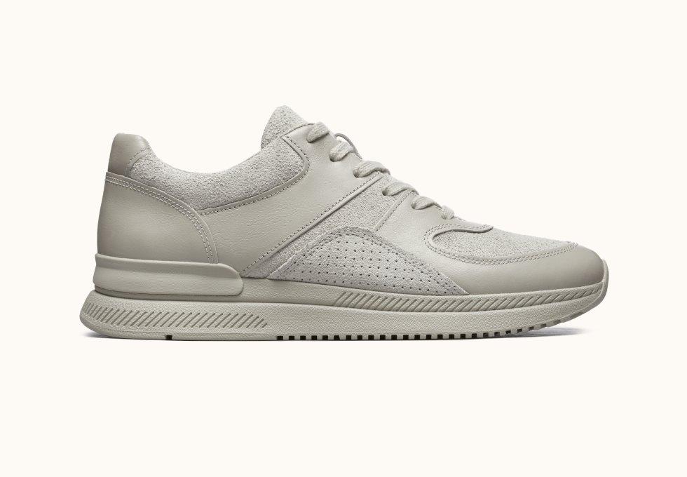Tread Sneaker