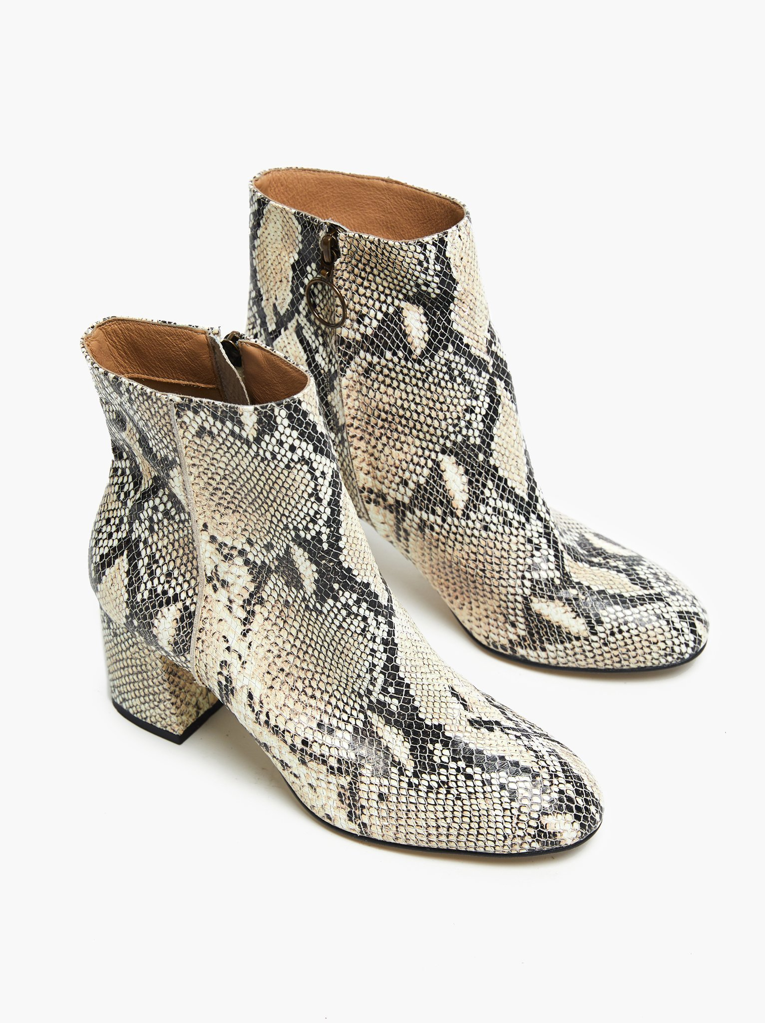 Fashionable Celina Boot