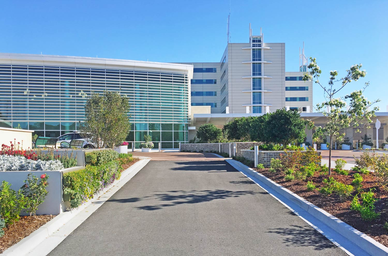 St Joseph's Hospital