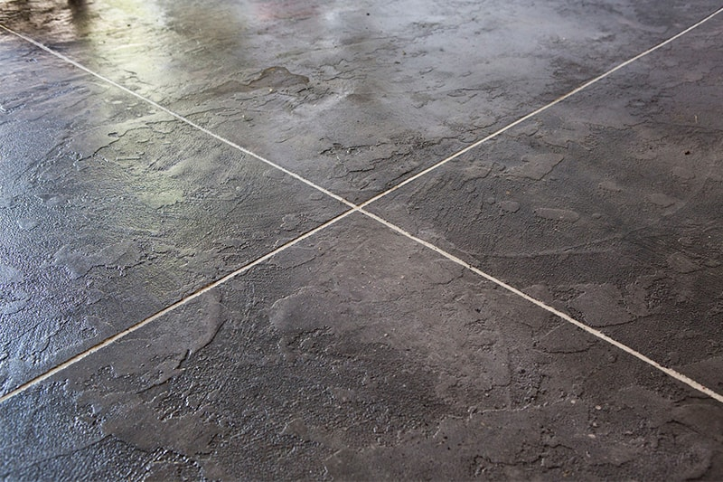 Milford New Hampshire Concrete Repair