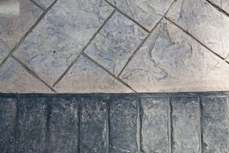 Concrete Pavers in Amherst, New Hampshire