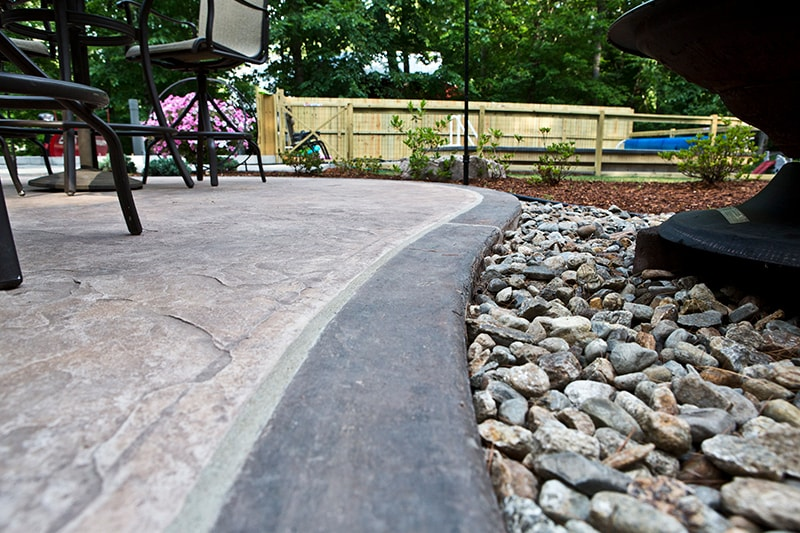 Residential Concrete in Milford, New Hampshire
