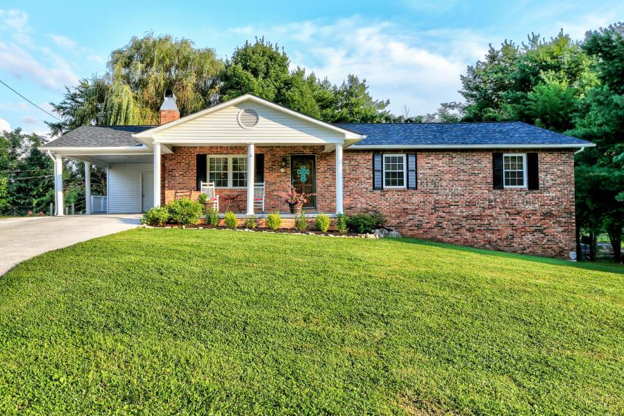 335 Indian Mound Circle Jacksboro, TN 37757