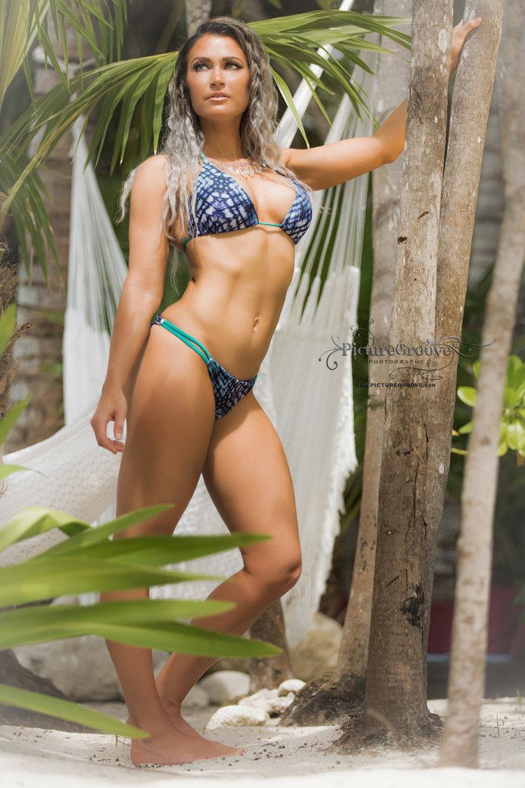 The AmandaLouise Signature Beach Bikini