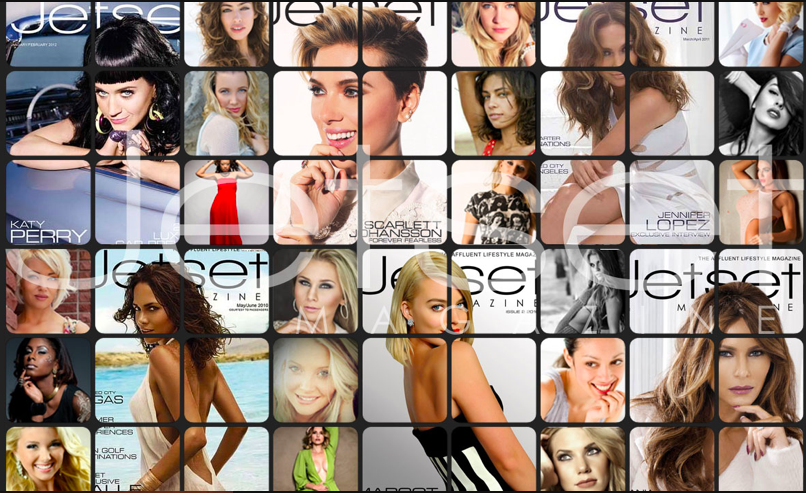 Miss Jetset 2018 - The Cover Model Search you CANNOT MISS!