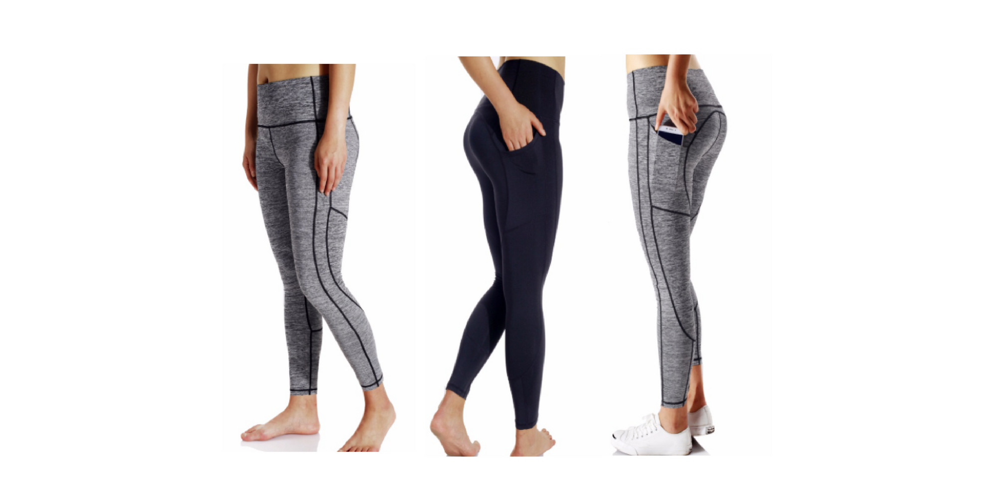 What are you waiting for? - The AmandaLouise Signature Leggings are HERE!