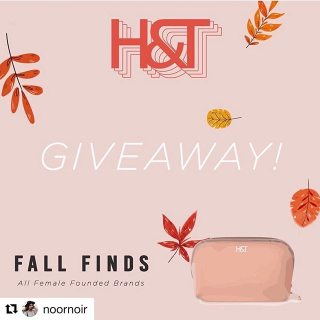 It's Giveaway Time! Your chance to win a signature one piece from the Gretchen Christine Collection! I've teamed up with my favorite female founded brands for this giveaway. All you have to do is follow the directions below to enter to win the following: @noornoir CLARK hoops (winner chooses color), @hollyandtanager frosted tag along, a sassy candle from @inglenook_marketplace , a subtle SOS accessory form @invisawear, a collection of punny cards from @acouplepuns and a sexy vacay suit from @amandalouisebeach ! • Follow the rules below to enter - each step you complete is an extra entry and this giveaway will be open till midnight on October 30th! • 1. Sign up for our emails via the link in our bio. This is a great way to stay up to date on our upcoming holiday sales and we promise we wont overload your inbox - we send about one email a week! • 2. Follow @hollyandtanager, @noornoir @inglenook_marketplace @invisaWear @acouplepuns @amandalouisebeach • 3. Like each of these accounts posts about the giveaway as they come out! • Good luck!! #femalefounded #giveaway #womenowned