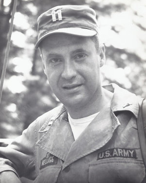 Edward M. Kellogg