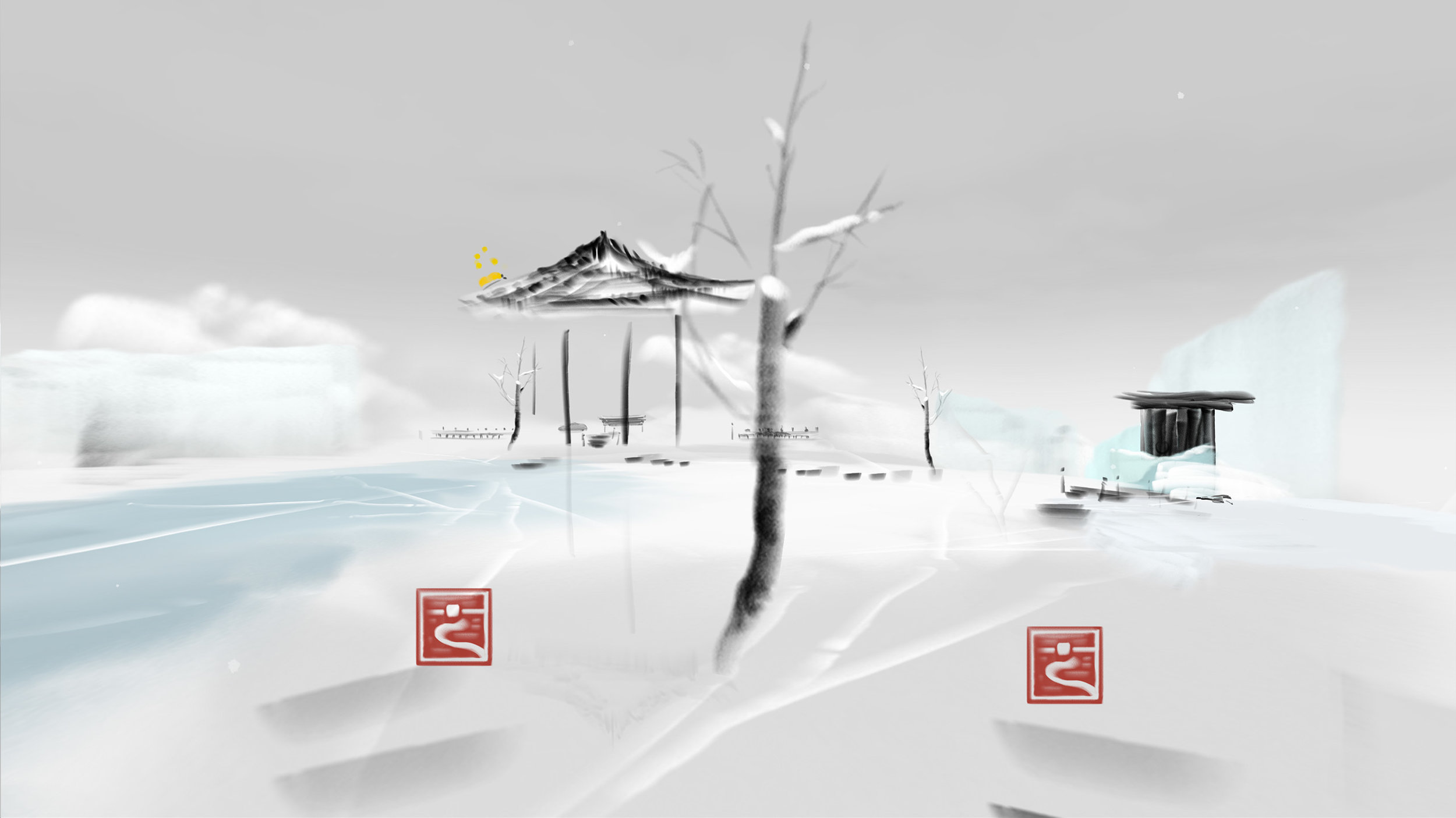 Mirages of Winter - The Lake - Screenshot 1440p.jpg