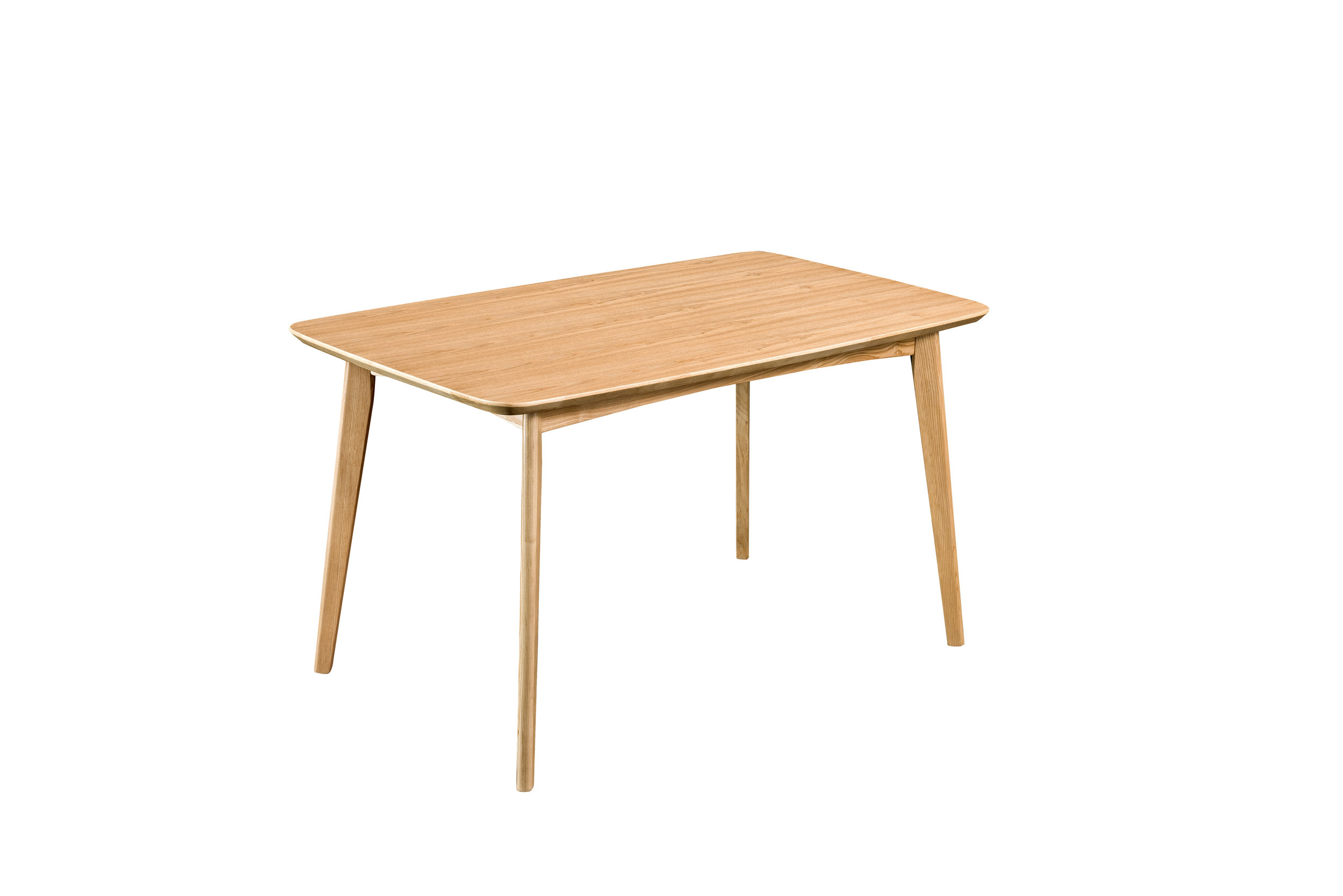 Scandin Dining Table $499