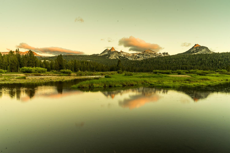 David Hargreaves - Yosemite 2