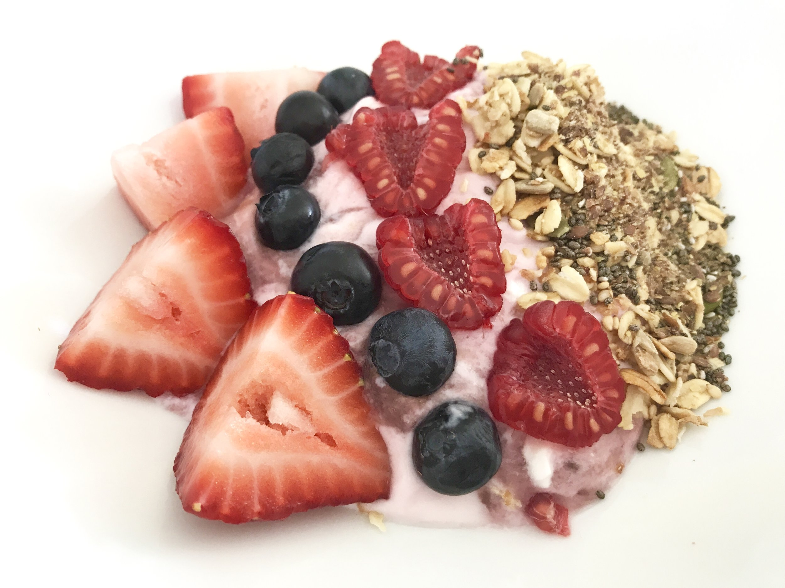 Always love this breakfast!