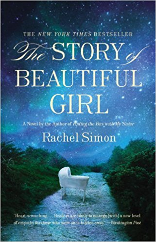 "Rachel Simon ""The Story of Beautiful Girl"""