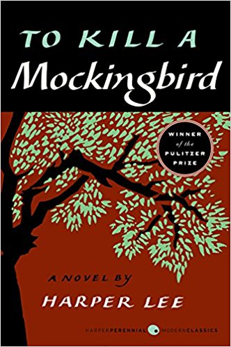 "Harper Lee ""To Kill a Mockingbird"""