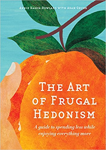 The art of frugal