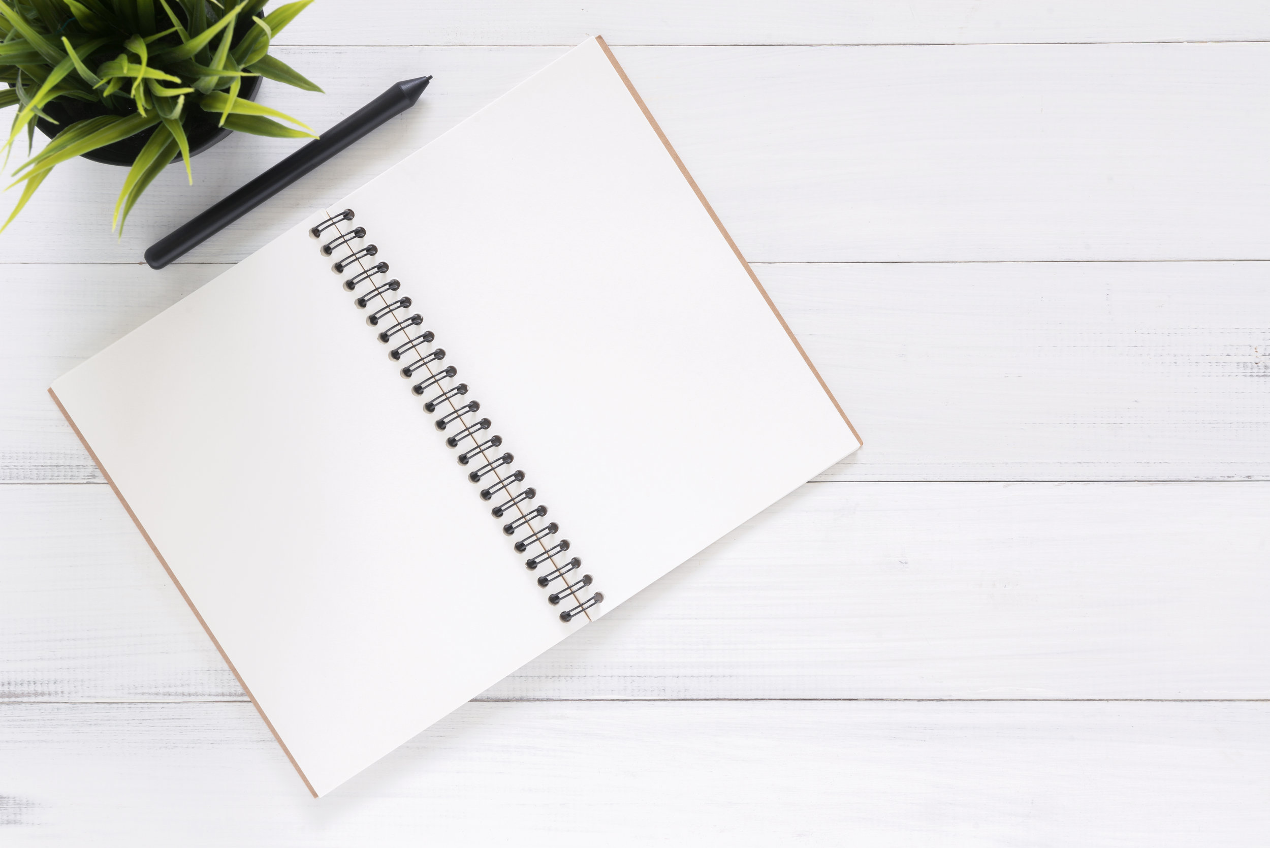 3 Tips to Organize your 2018 - Goals, Planning and what to do if you're feeling overwhelemed!