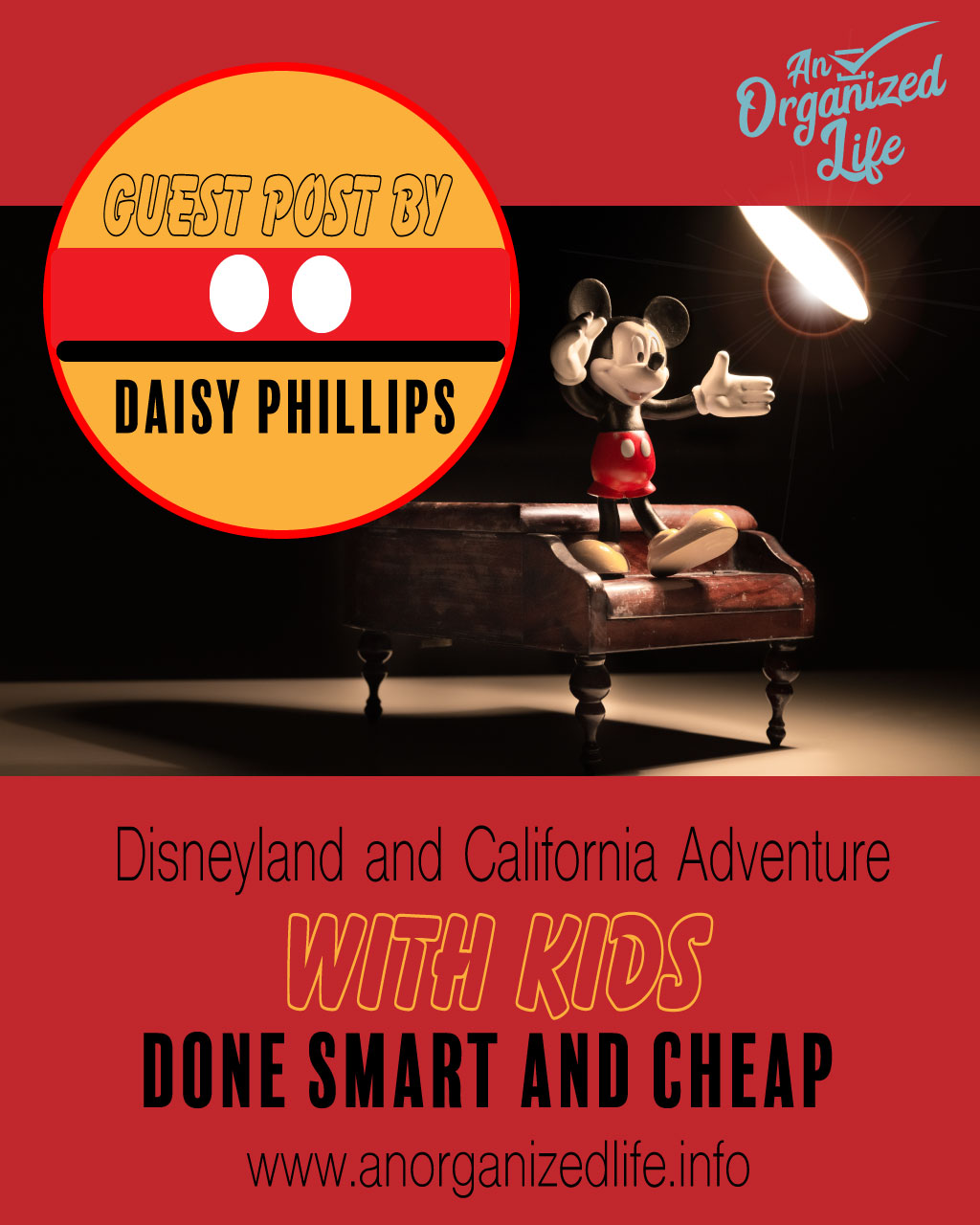 Disney Land on the Cheap!