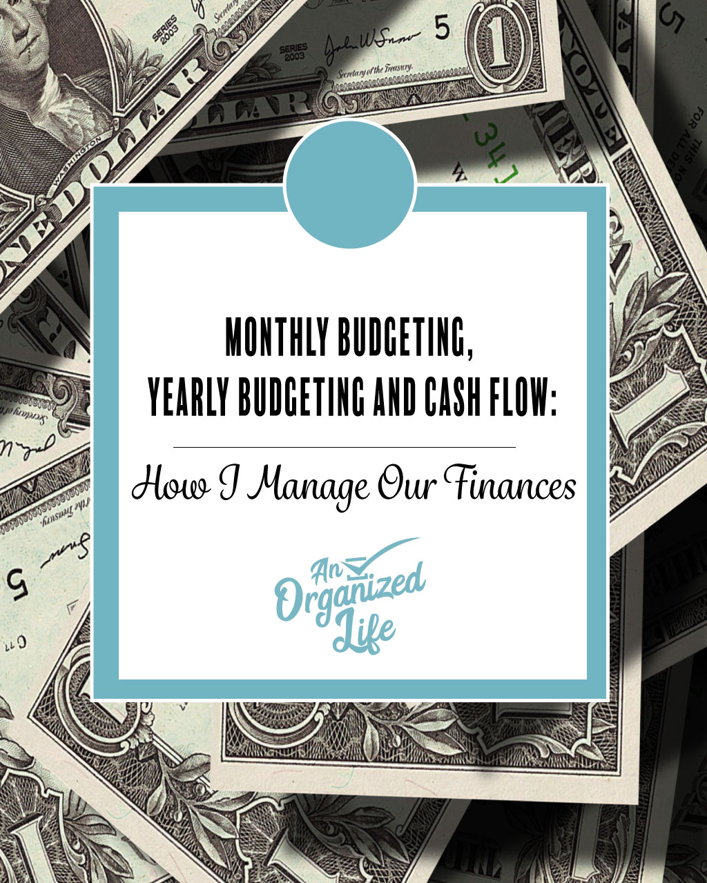Monthly, Yearly budgeting and cash flow