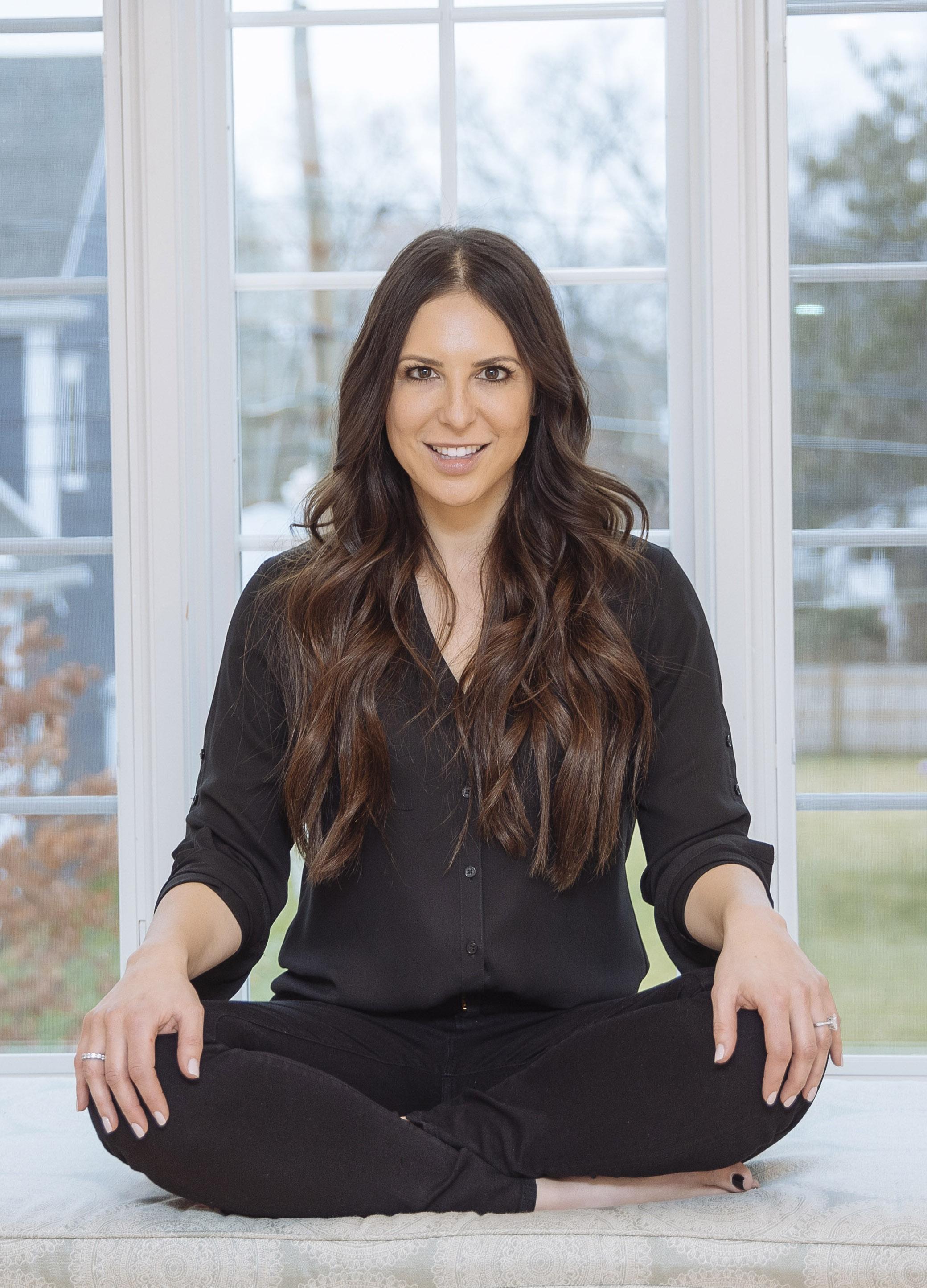 Corinne Morahan - Grid and Glam