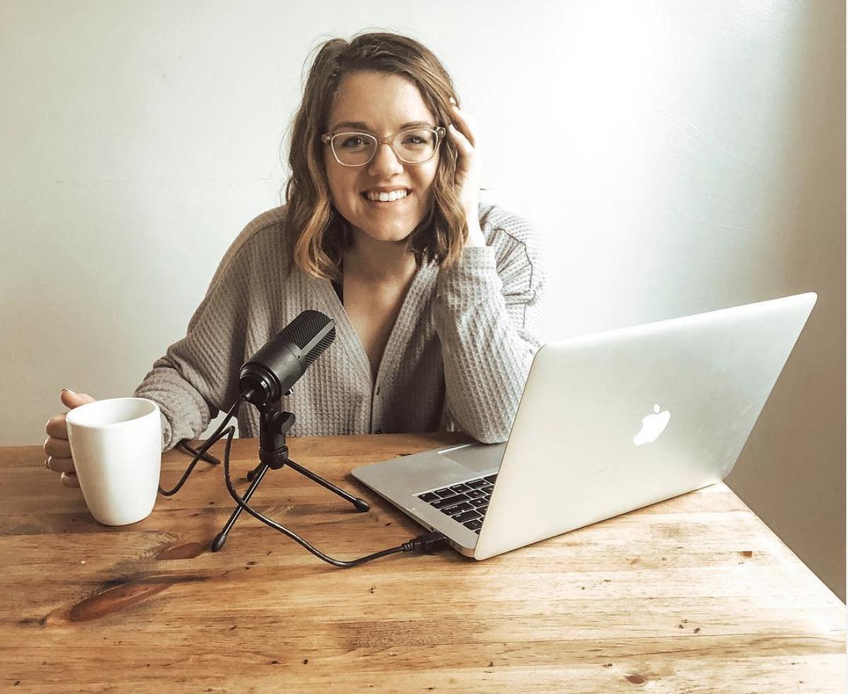 Minimalish Moms Podcast