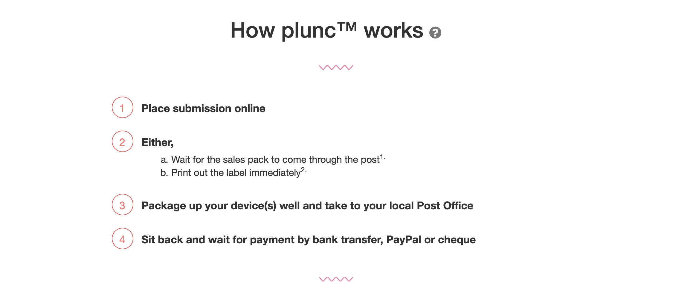 Plunc