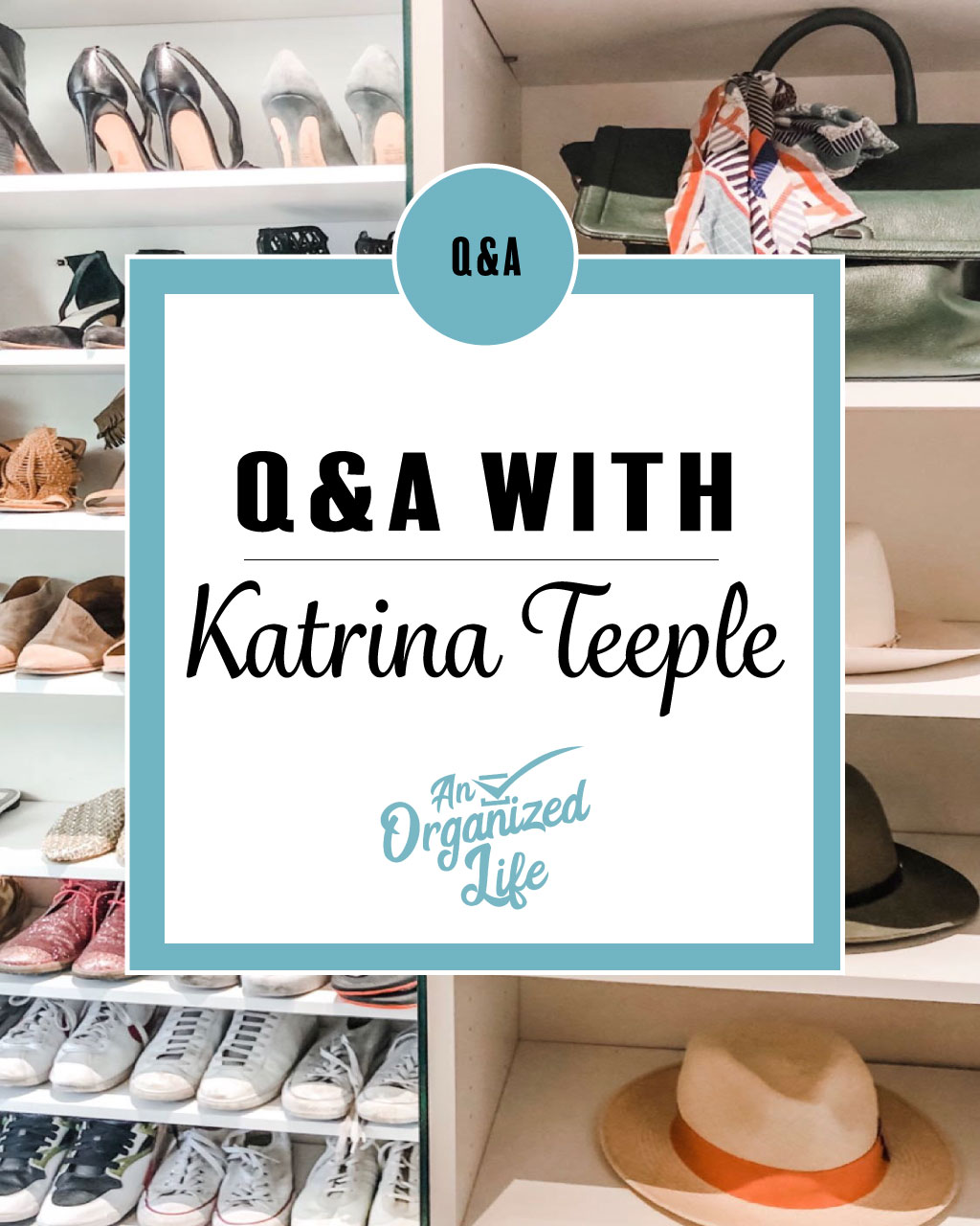 Q&A With Katrina Teeple from Operation Organization