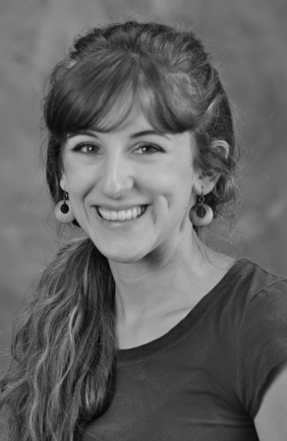 Kara Frakes: An Organized Life