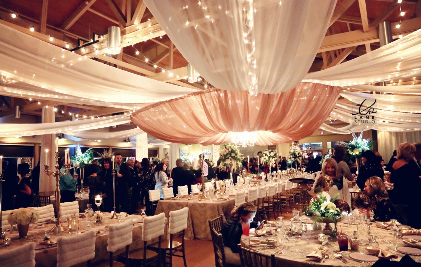 Lavish decor for all events