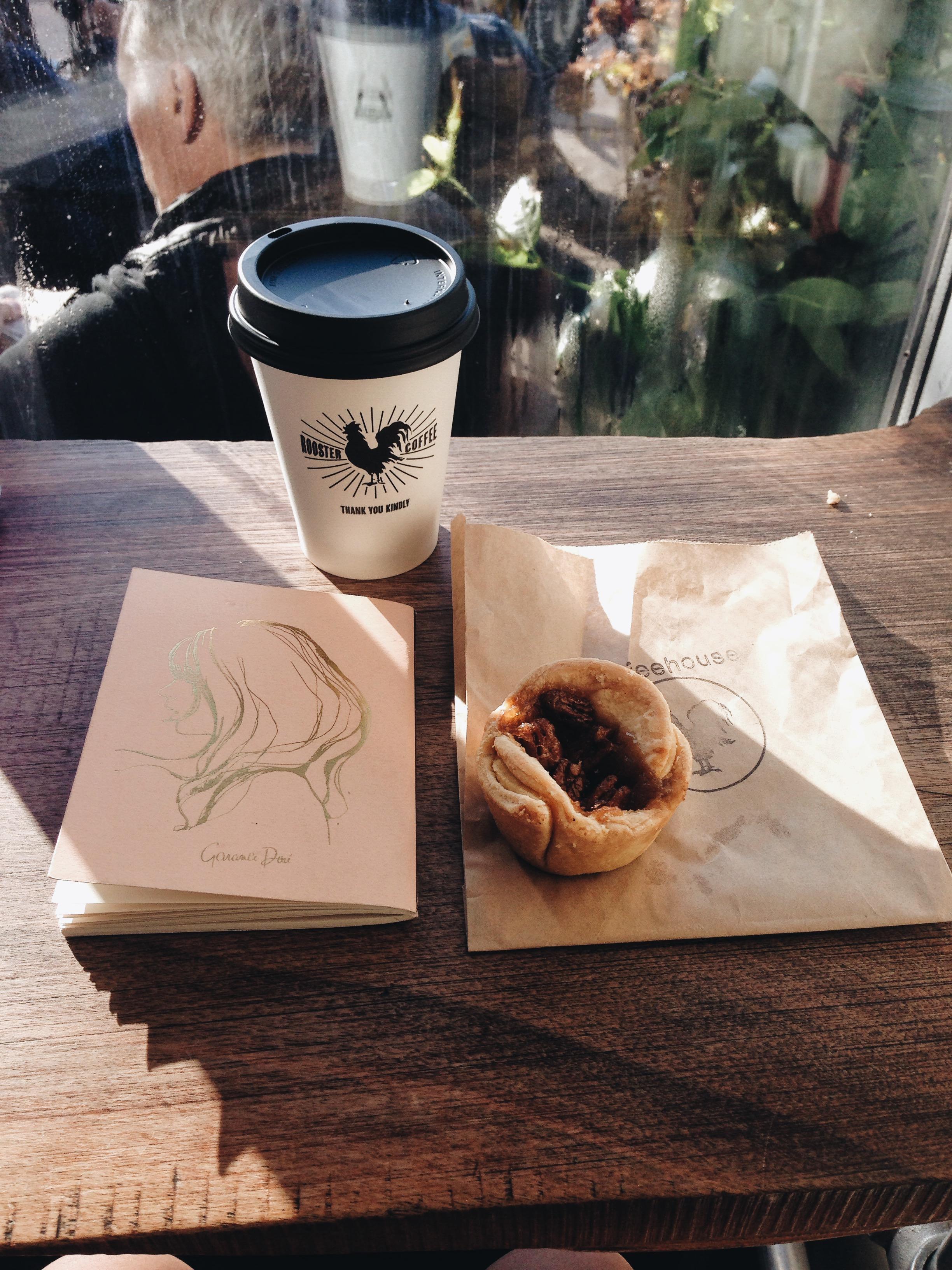 Coffee + -