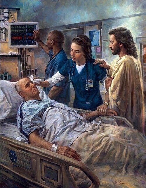 The Healer by Nathan Greene.  https://www.nathangreene.com/prod_detail_list/88