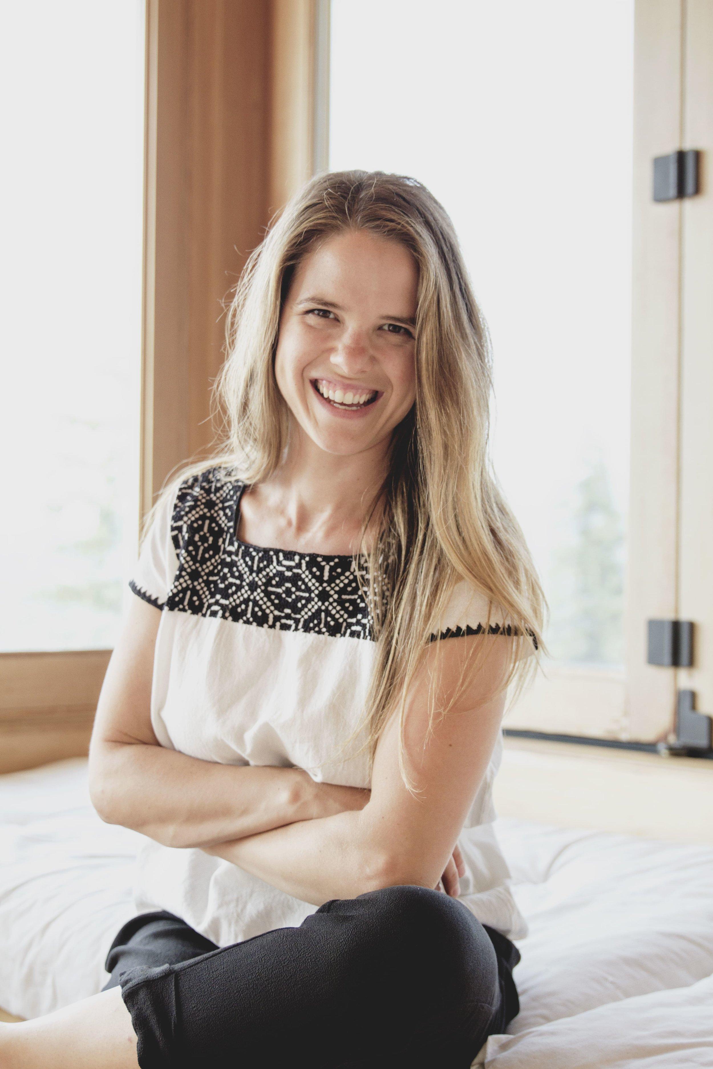 Jessica Bernardy, ND