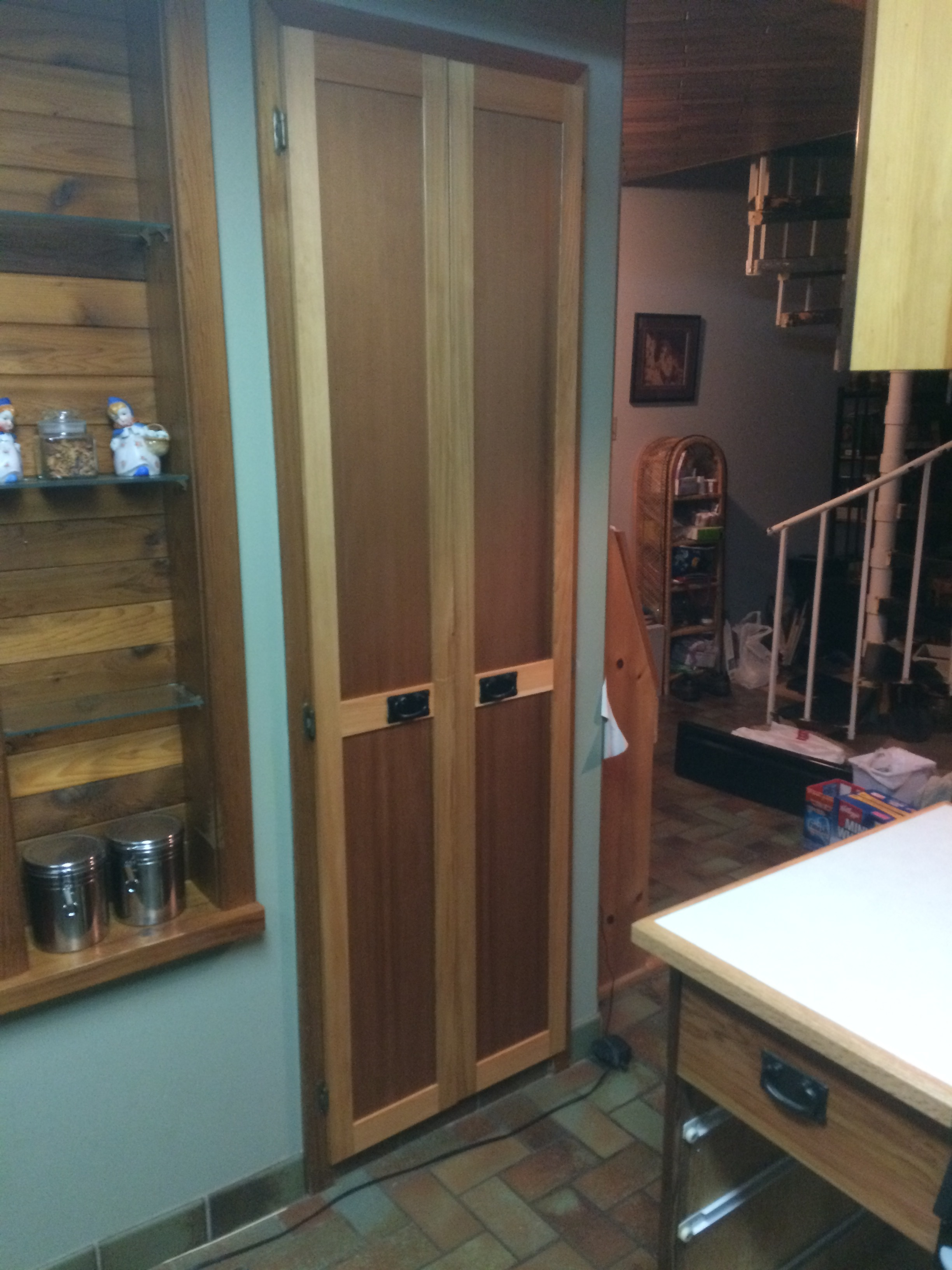 Kitchen Cabinets Gallery Rootfire Wood And Metal Workshop
