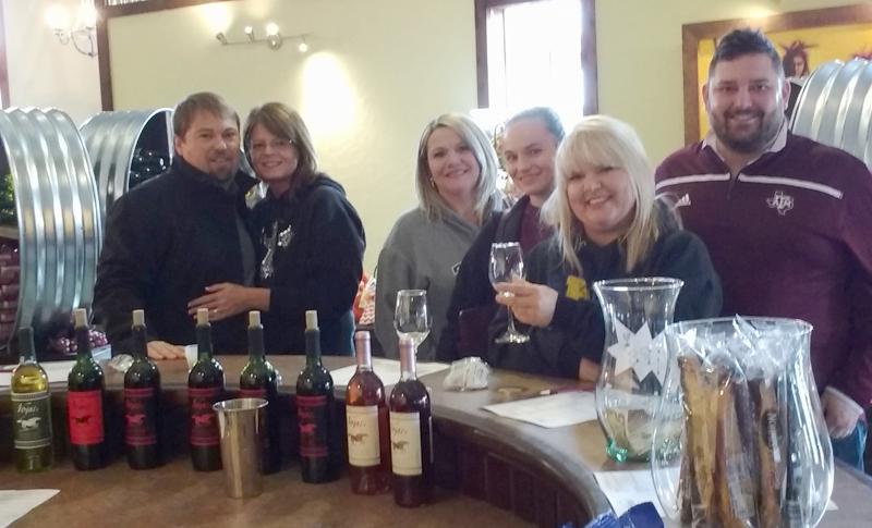 Vojais Winery