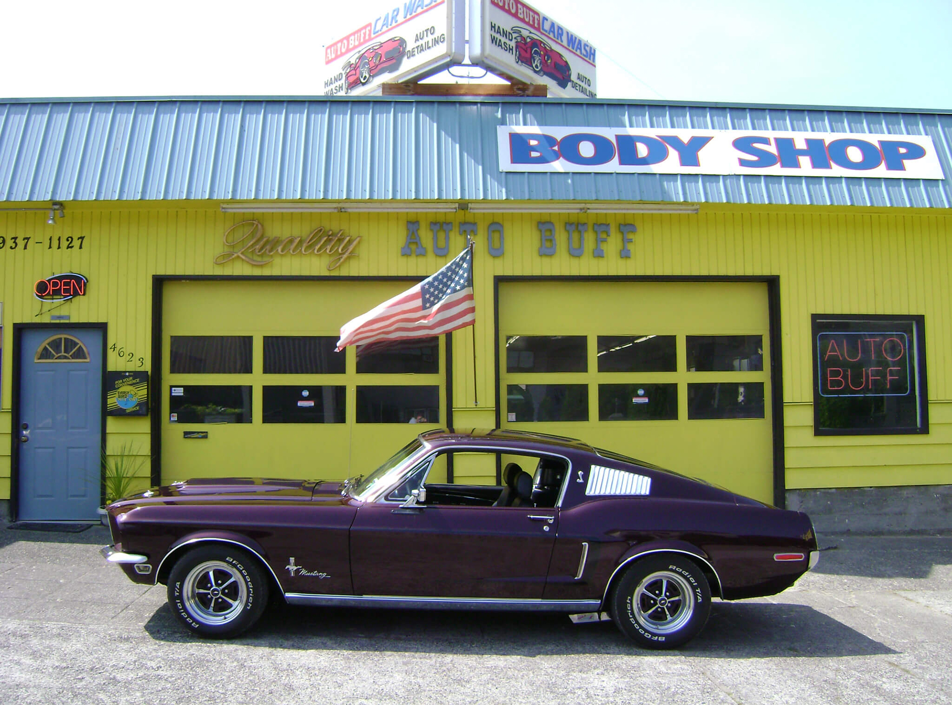 Auto-Buff-Auto-Body-West-Seattle-classics.JPG