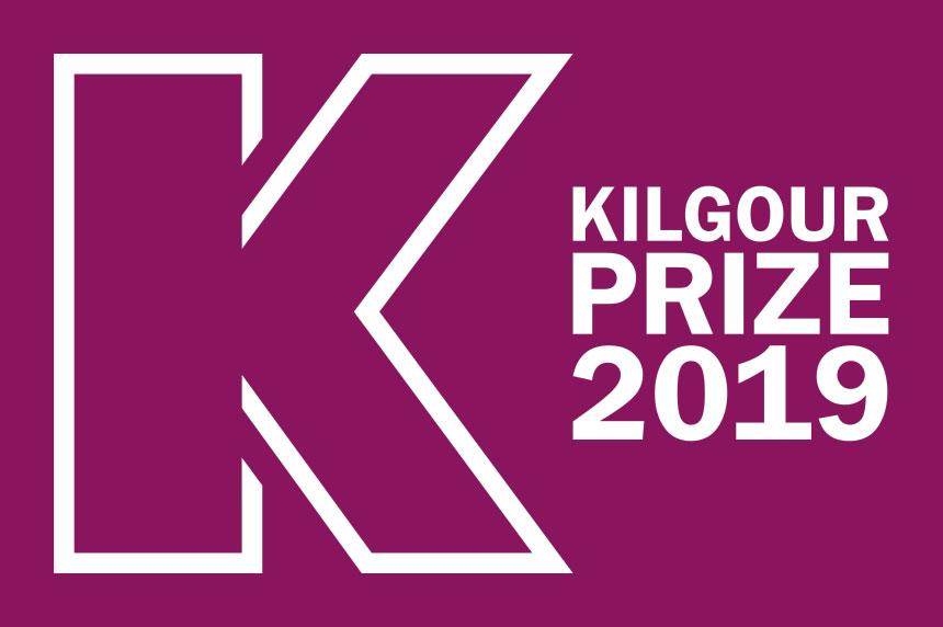 2019 Kilgour Prize Finalist