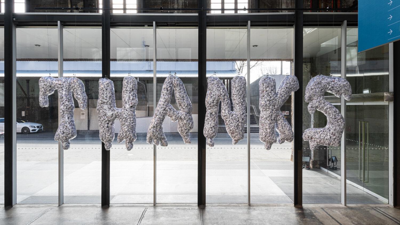 Installation Contemporary/ Sydney Contemporary 2019