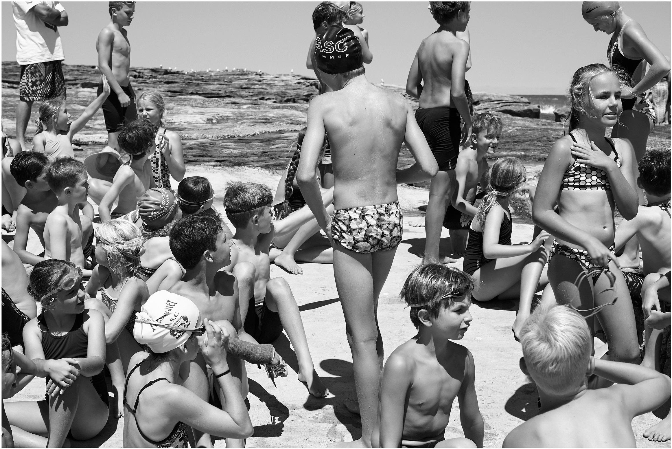 AUSTRLIAN BEACH SERIES -