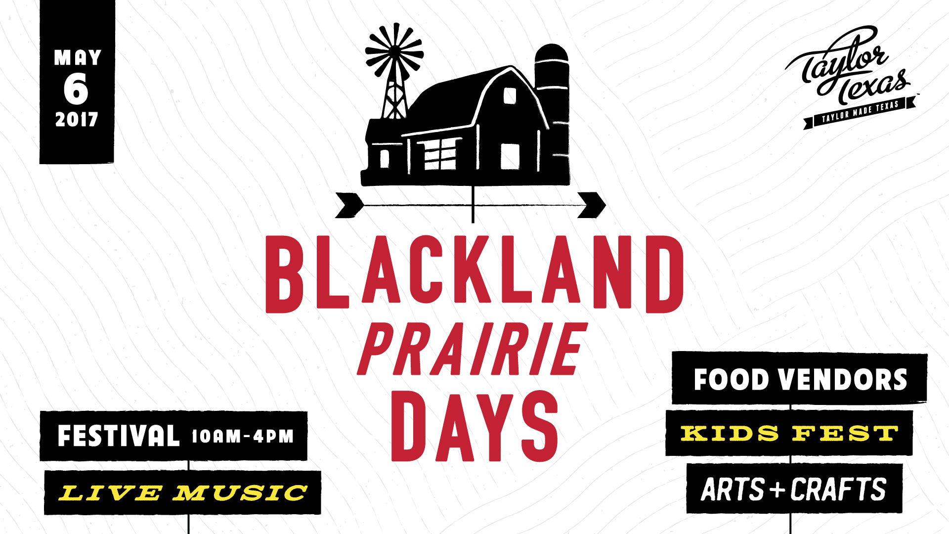 TAY_Blackland Prairie Days