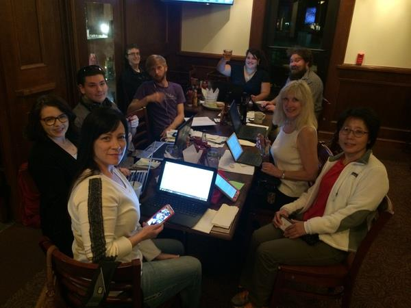 Denton County Writing and Critique Group