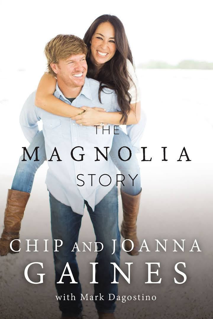 They are the real deal.  Chip and Joanna Gaines Book is a must read.