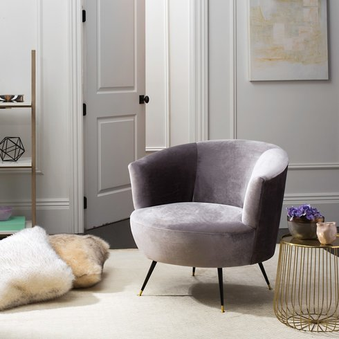 Accent Chairs - I used two of these!