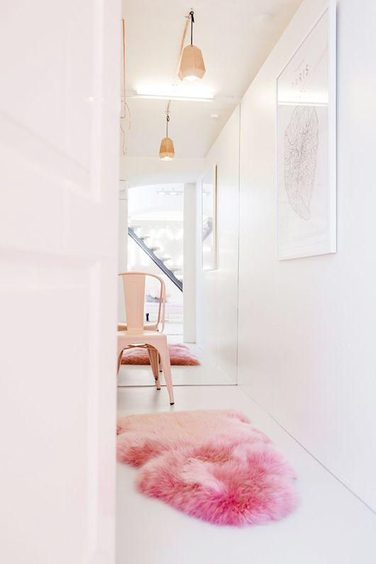 15 Ways to Add Pink to your Home this Valentines Day with Dina Marie Joy. www.dinamariejoy.co