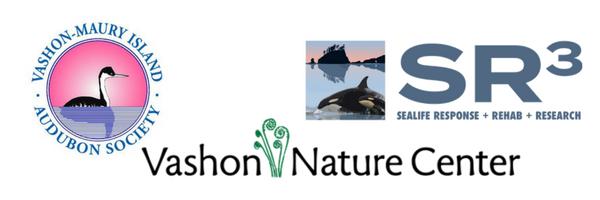 vashon audubon, vashon nature center, SR3