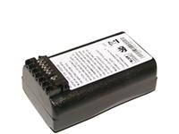 Rechargeable Li-ion battery module