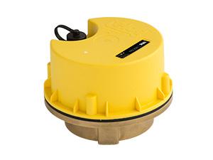 wireless water hammer recorder