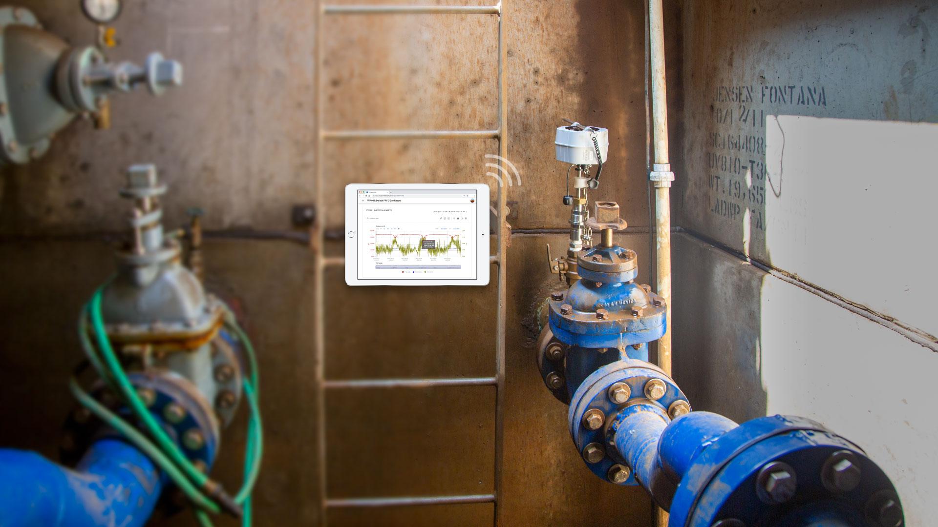 Advanced Digital Insertion Flowmeter