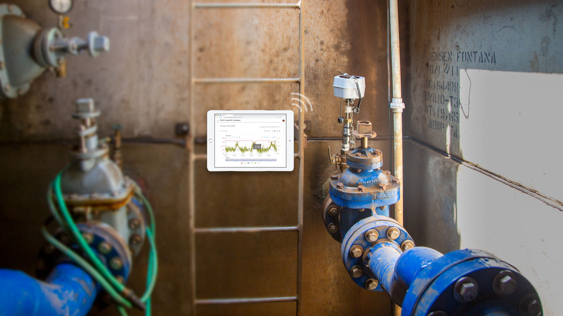 Advanced Digital Insertion Flowmeter