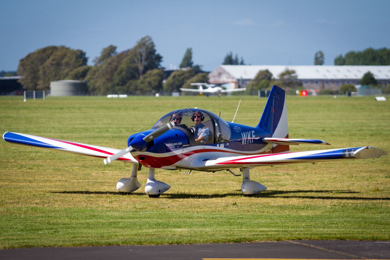 LEARN TO FLY — Waikato Aviation