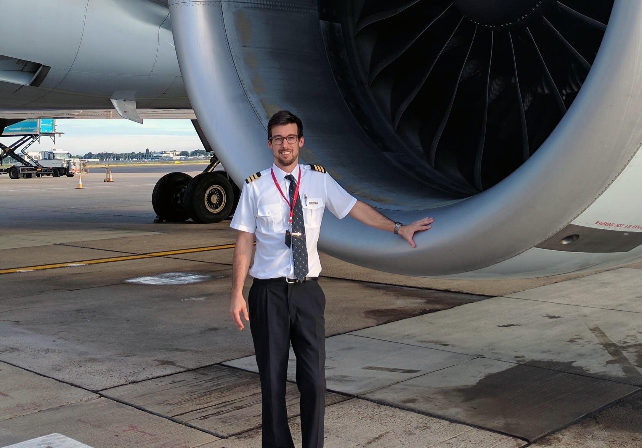 Airline-transport-pilot-licence